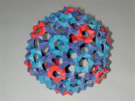 tom hull buckyball