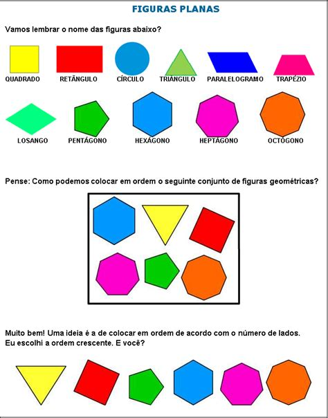 figuras geometricas planas figuras geometricas planas pictures to pin on pinterest