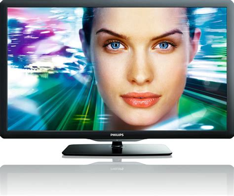 Tv Led Philips 50 Inch philips 40pfl4706 f7 40 inch 1080p led lcd hdtv with wireless net tv black 2011