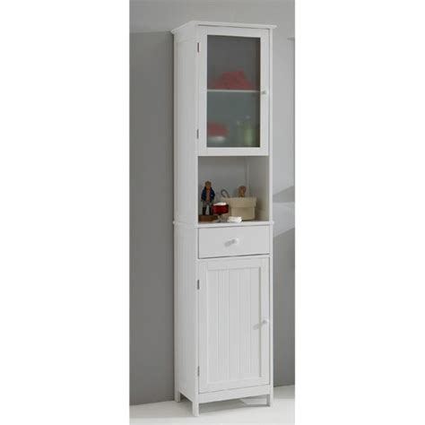 white bathroom cabinets freestanding sweden1 free standing bathroom cabinet in white
