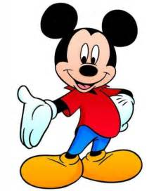 cartoon pictures mickey mouse clipart