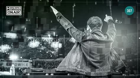 Kaos Hardwell Dj hardwell on air