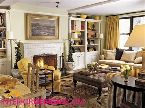 Decor Americain by American Country Style Decor Interiordesign3