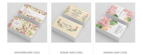 desain kartu nama bagus template kartu nama uprint id memberikan kamu 5 keuntungan