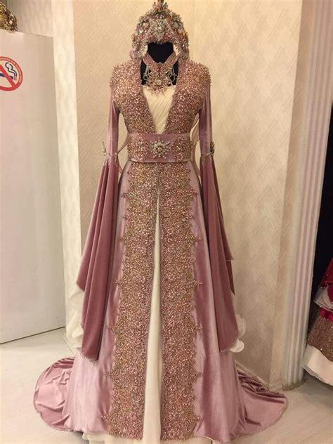 Robe De Soirée Mariage Turc - robe de mariage turc traditionnel