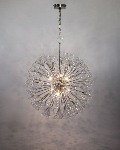 Dandelion Pendant Light Pinterest The World S Catalog Of Ideas