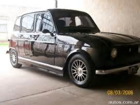 Renault 4s Renault 4s Tuning