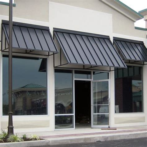 prefab awnings 28 images prefab metal awnings rader