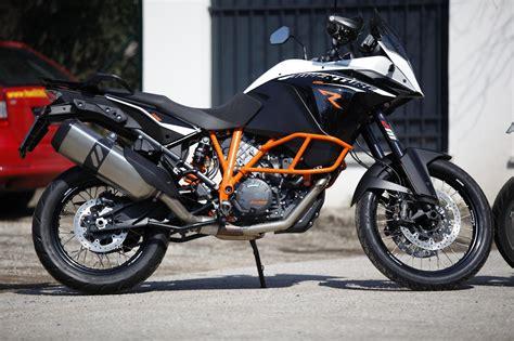 Ktm 1190 Adventure Forum Ktm 1190 Adventure R Bmw R 1200 Gs Motorrad Fotos