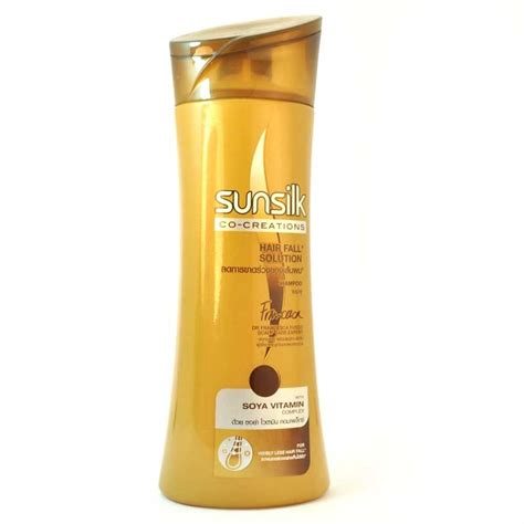 Harga Shoo Sunsilk Hair Fall Solution solution for hairfall pin urdu totkay on