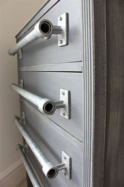 industrial cabinet door handles pipe door handles for doors drawers and cabinets