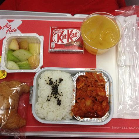 airasia food 10 reasons why i love airasia footsteps on earth