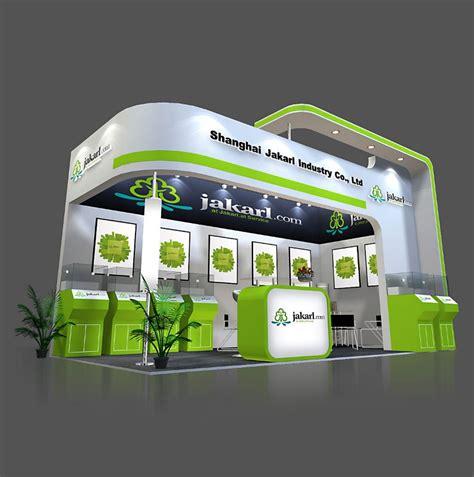 design meja booth jasa pembuatan design stand pameran design booth pameran