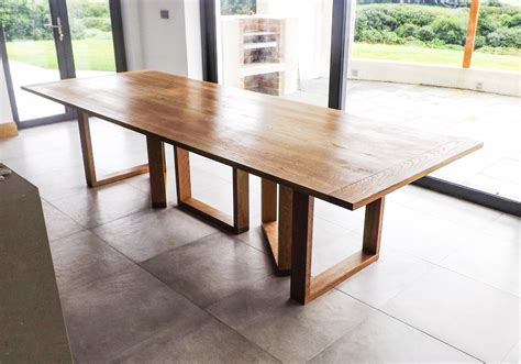 14 Seater Dining Table 14 Seater Framed Dining Table Shane Tubrid Furniture Wood Turning