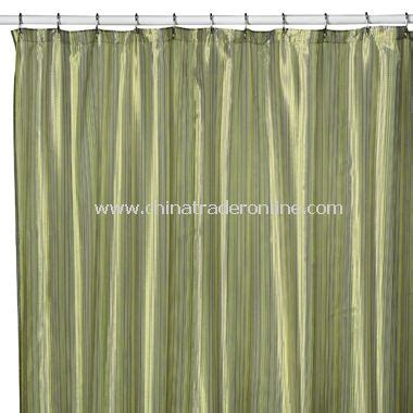 Dwell Studio Shower Curtain by Shower Curtains Green