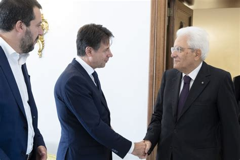 Presidenza Consiglio Dei Ministri by Incontro Con Il Presidente Consiglio Dei Ministri Ed