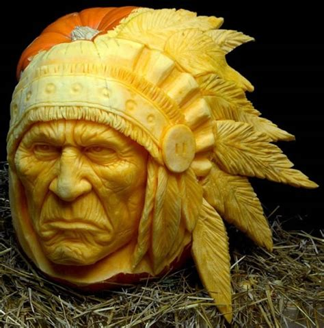 amazing halloween jack o lantern pumpkin carvings livbit