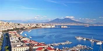 Naples Italy Hd Castel Dell Ovo Un Simbolo Festival Medioevo