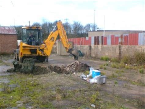 phase 2 investigation : brd environmental – geotechnical
