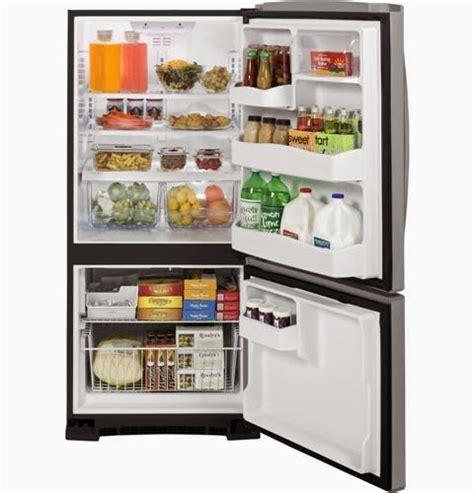 Lemari Es Freezer bingung memilih kulkas 1 pintu atau 2 pintu baca ini dulu dapur modern