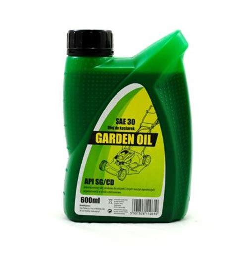 outdoor oil ls for patio garden oil sae 30 olej do kosiarek i maszyn ogrodniczych