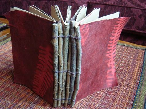 Handmade Book Ideas - 17 best images about book on