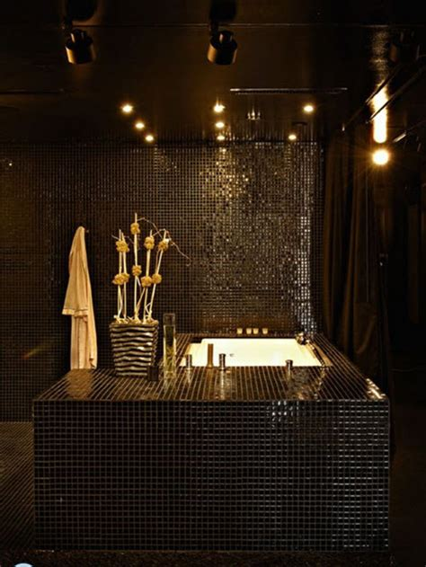 black gold bathroom 29 new black and gold bathroom tiles eyagci com