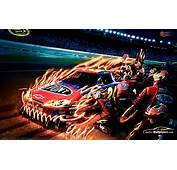 Download Fire Nascar Wallpaper 1920x1200  Wallpoper 376014