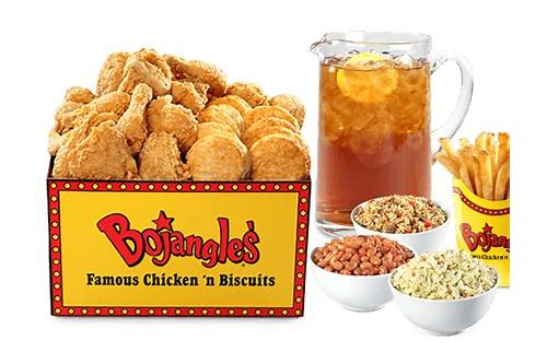 bojangles chicken deals