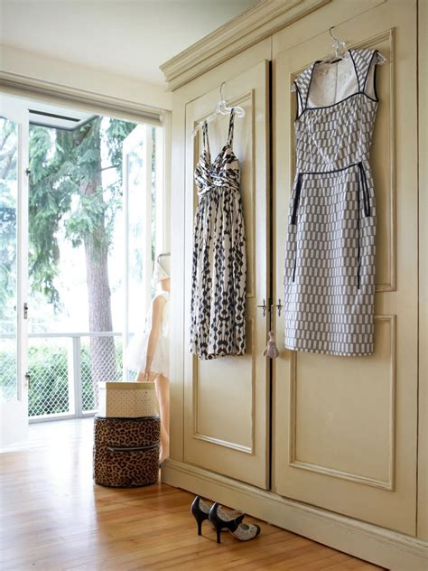 Barn Style Door Track System Closet Door Design Ideas And Options Pictures Tips