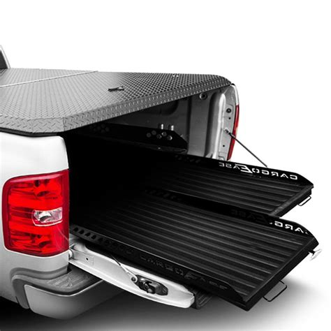 bed with a slide cargo ease 174 chevy avalanche 2002 2013 bed slide