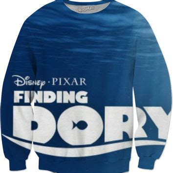 Sweater Anak Finding Dory Bungsu Clothing best finding dory products on wanelo