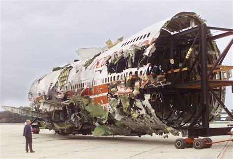 Twa Flight 800 | twa flight 800 wreckage newhairstylesformen2014 com