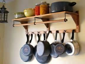 Where To Hang A Pot Rack Redirecting