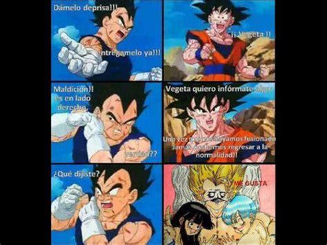 imagenes memes de dragon ball z los memes m 225 s graciosos de dragon ball fotos foto 1 de