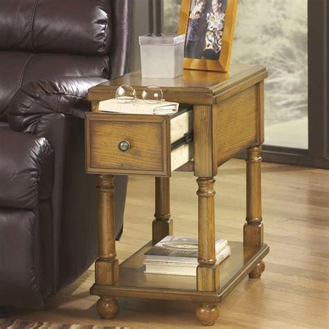 signature design  ashley furniture breegin  drawer