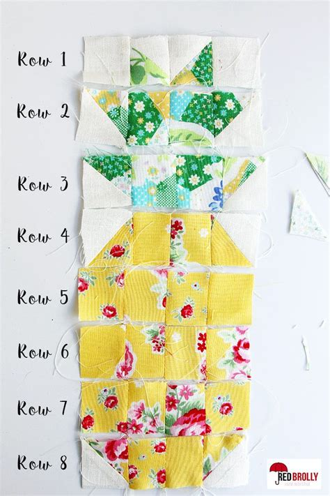 Pineapple Quilt Blocks by 25 Best Ideas About Pineapple Quilt Pattern On