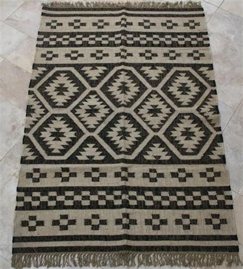 Ebay Kilim Rug by Kilim Rug Sarla In Black White Ebay Home Stuff