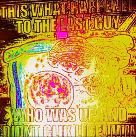 Make A Fry Meme - deep fried memes friedmemes twitter
