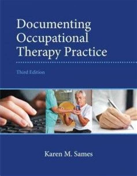 Occupational Therapy Documentation Review