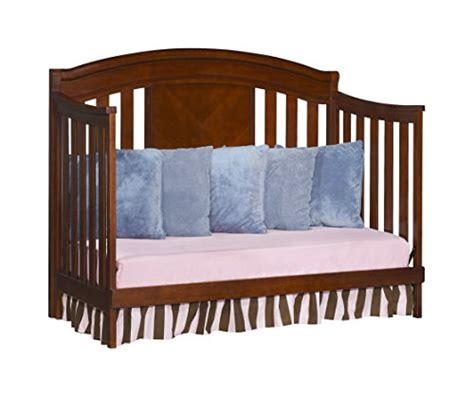 Simmons Baby Crib Parts by Simmons Slumber Time Elite 4 In 1 Convertible Crib