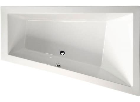 baignoire balnéo pas cher 448 id 233 es asymetrique baignoires