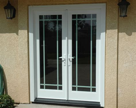 Prehung Interior Doors Home Depot by French Doors Exterior