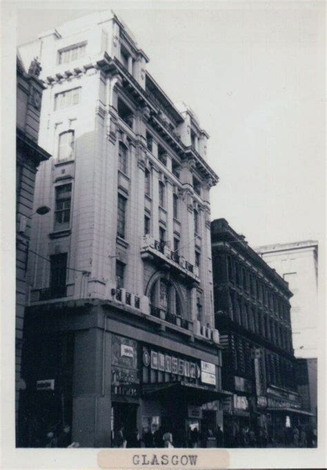 hairdresser glasgow road paisley 27 best old glasgow cinemas images on pinterest