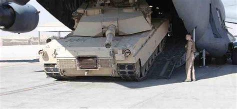 R 2004 Ala Army l arm 233 e us va positionner des chars en europe de l est