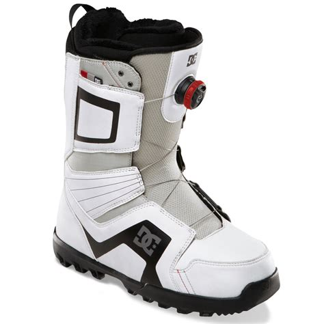 scout boats dc dc scout boa snowboard boots 2015 evo