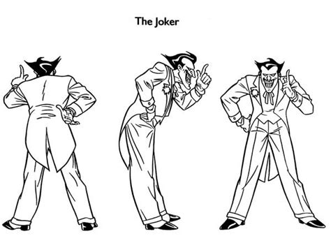joker face coloring pages the joker face coloring pages