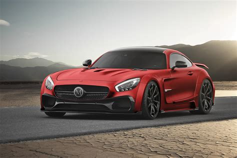 mansory mercedes mansory mercedes amg gt returns in many colors autoevolution