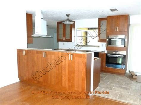 ikea kitchen island installation for current house atthepostotb com cute cost of kitchen cabinets and installation