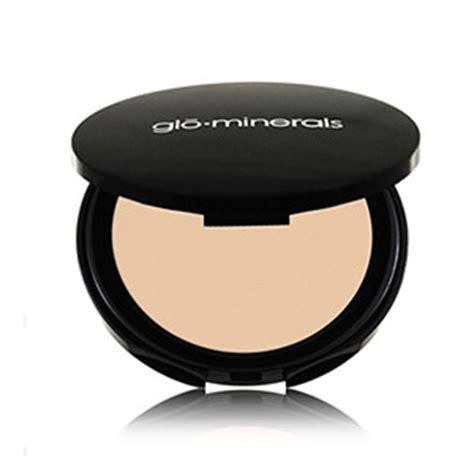 glominerals pressed base honey light skin benefits cosmetics